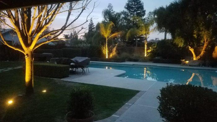 poolsidelights
